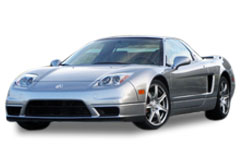 Acura RSX 2001-2006