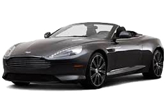 Aston Martin DB9 2004-2016