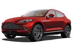 Aston Martin DBX 2020+