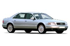 A8 (D2) 1994-2003