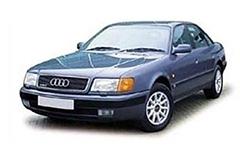 100 / A6 (C4) 1990-1997
