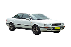 80 (B4) 1991-1996