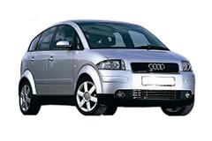 A2 1999-2005