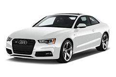 Audi A5 (8T) 2007-2017