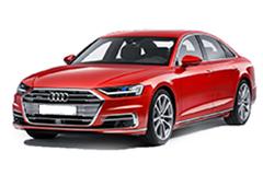Audi A8 (D5) 2017+