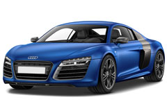 Audi R8 (42) 2006-2015