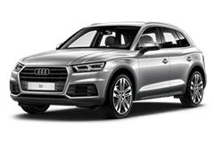 Audi Q5 (FY) 2016+