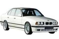 BMW 3 (E30) 1982-1994