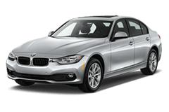 BMW 3 (F34) Grand Turismo 2013+