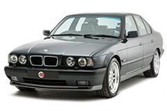 5 (E34) 1988-1996