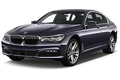 BMW 7 (G11) (G12) 2015+