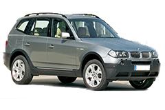 X3 (E83) 2003-2010