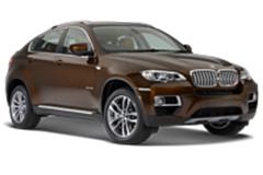 BMW X4 (G02) 2018+