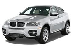X6 (E71) (E72) 2008-2014
