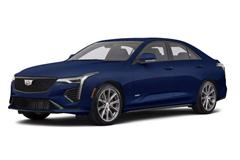 Cadillac CT4 2019+