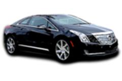 Cadillac ELR 2013-2016