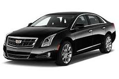 Cadillac XTS 2012-2019