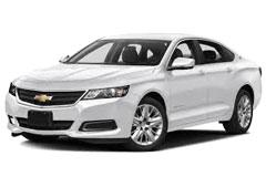 Chevrolet Impala 2014-2020