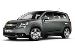 Chevrolet Orlando 2018+