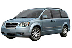 Chrysler Grand Voyager 2008-2016