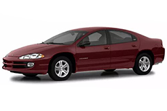 Chrysler Intrepid 1992-2004