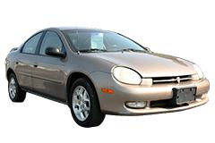 Chrysler Neon 1999-2005