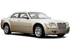 Chrysler Stratus 1994-2000