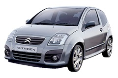 C2 2003-2009