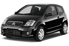 Citroen C3 2001-2009