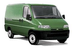 Citroen Jumper 1994-2006