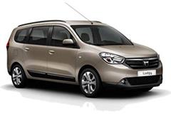 Dacia Lodgy 2012+