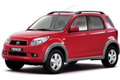 Daihatsu Terios 2006-2017