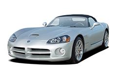 Dodge Viper 3 (ZB 1) 2003-2007
