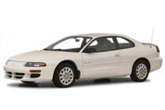 Dodge Avenger (FJ) 1995-2000