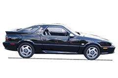 Dodge Daytona 1984-1993