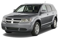 Dodge Journey 2008-2020