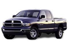 Dodge Ram 2002-2009