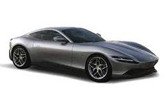 Ferrari Roma 2020+