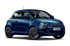 Fiat 500e (332) 2020+