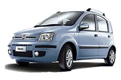 Panda 2 2003-2012