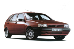 Tipo 1988-1995