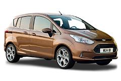 Ford B-Max 2012-2017
