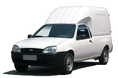 Ford Courier 1998-2013