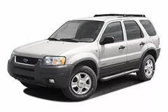 Ford Escape 2001-2007