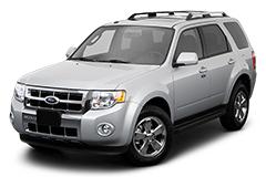 Ford Escape 2008-2012
