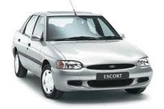 Ford Escort 1992-1995