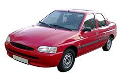 Escort 1995-2000