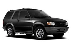 Ford Explorer 1995-2001