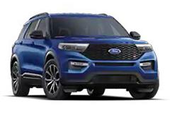 Ford Explorer 2020+