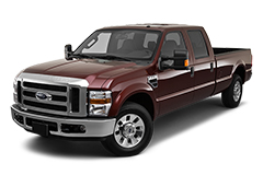 Ford F-250 2008-2010